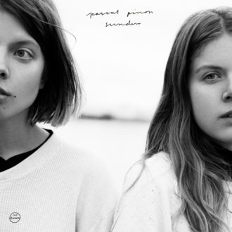 Icelandic duo Pascal Pinon stream new full-length 'Sundur'
