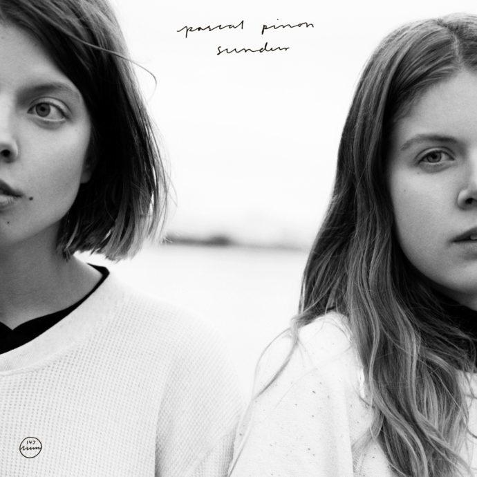 Icelandic duo Pascal Pinon stream new full-length 'Sundur'