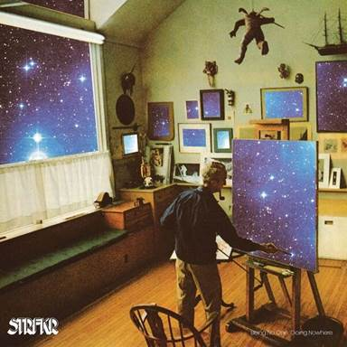 """STRFKR release new single """"Tape Machine"""". The track comes off their release 'Being No One Going Nowhere'"""