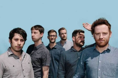 "Royal Canoe release new single ""Love You Like That"""