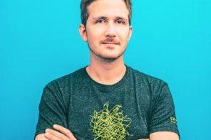 "Tristan Eckerson premieres single ""Indarra"""