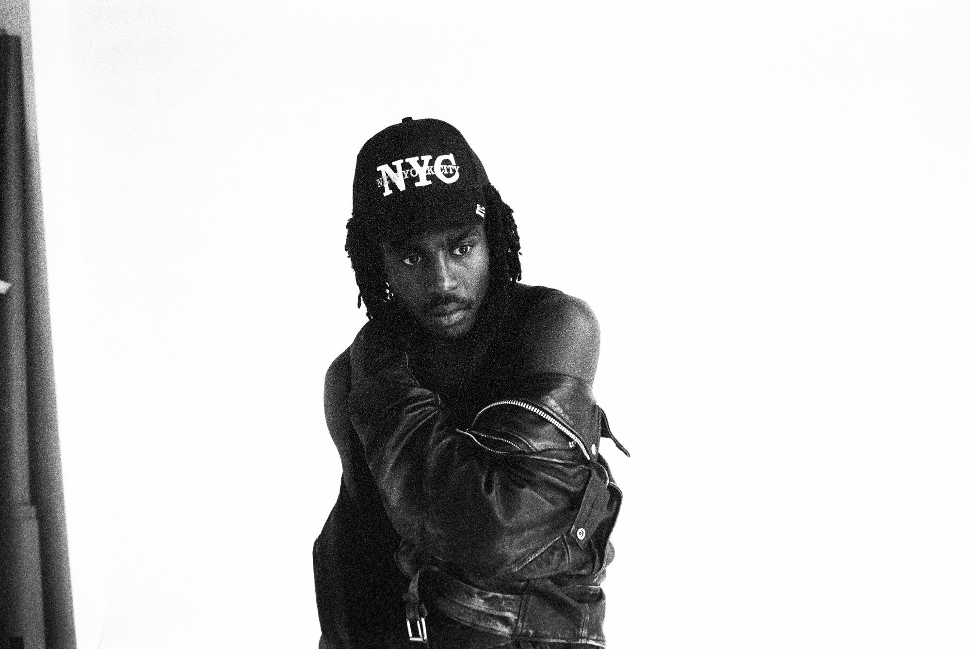 Blood Orange announces new live dates, starting August 24th in Los Angeles,