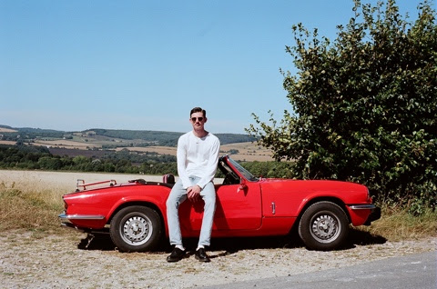 """Romare shares new track """"Who Loves You?"""""""