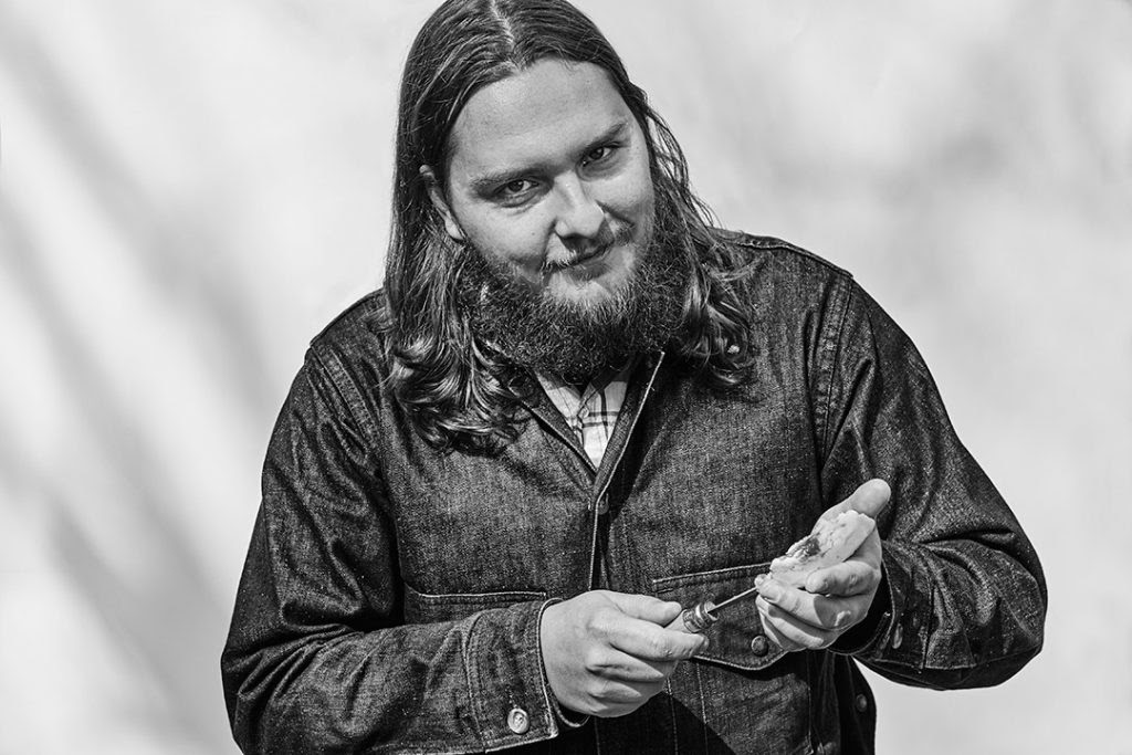"""Nathan Bowles Shares """"Moonshine Is The Sunshine"""" From New Album Whole & Cloven"""
