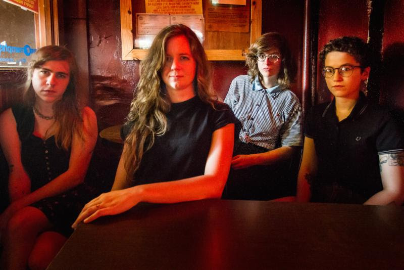 """""""Cold Line"""" 7"""" by Nots is Northern Transmissions' 'Song of the Day'"""