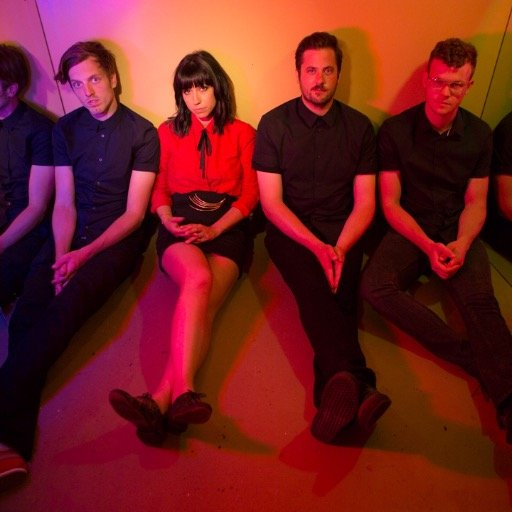 """""""Creatures Of Comfort"""" by Deep sea Diver is Northern Transmissions 'Song of the Day'."""
