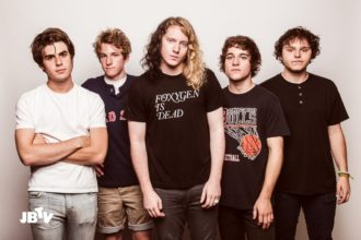 The Orwells Announce two Hometown dates., The Orwells will premiere new songs from their forthcoming release.