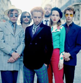La Femme share details of their new album 'Mystère'