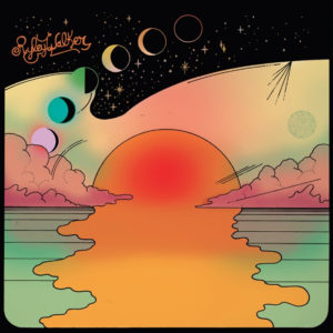 Ryley Walker streams new album 'Golden Sings That Have Been Sung', out today on Dead Oceans