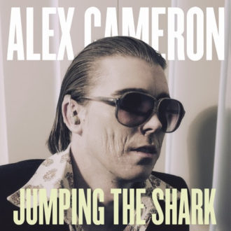 Alex Cameron releases new album 'Jumping The Shark'