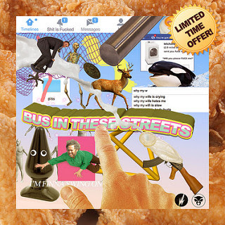 """Thundercat Releases new track """"Busses in The Streets"""" Ahead of Brainfeeder Shows"""