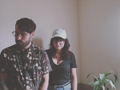 """""""Moment Of Clarity"""" by Dear Tracks is Northern Transmissions' 'Song of the Day', now out on Track & Field Records"""