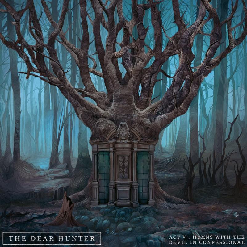 "The Dear Hunter shares ""The Revival"", the track is off their LP Act V: Hymns With The Devil In Confessional."
