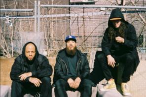 Trash Talk announce North American dates