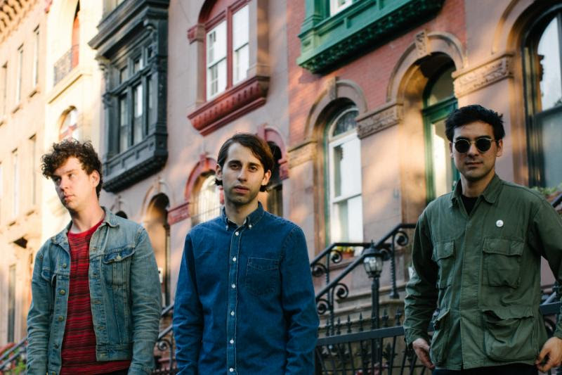 "EZTV release new song ""Reason to Run"" from their upcoming album 'High in Place' out 9/30"