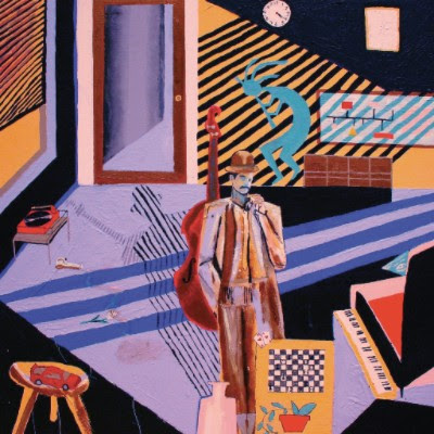 Mild High Club stream 'Skiptracing' LP, the album is out today via Stones Throw Records