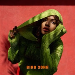 "M.I.A. releases new single ""Bird Song"" The track was remixed by Blaqstarr, and is off M.I.A.' s forthcoming release 'Aim'"