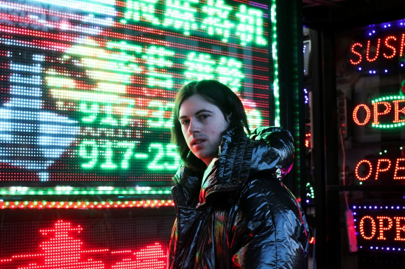 """Northern Transmissions' 'Song of the Day' is Losing My Faith"""" by Imagist."""