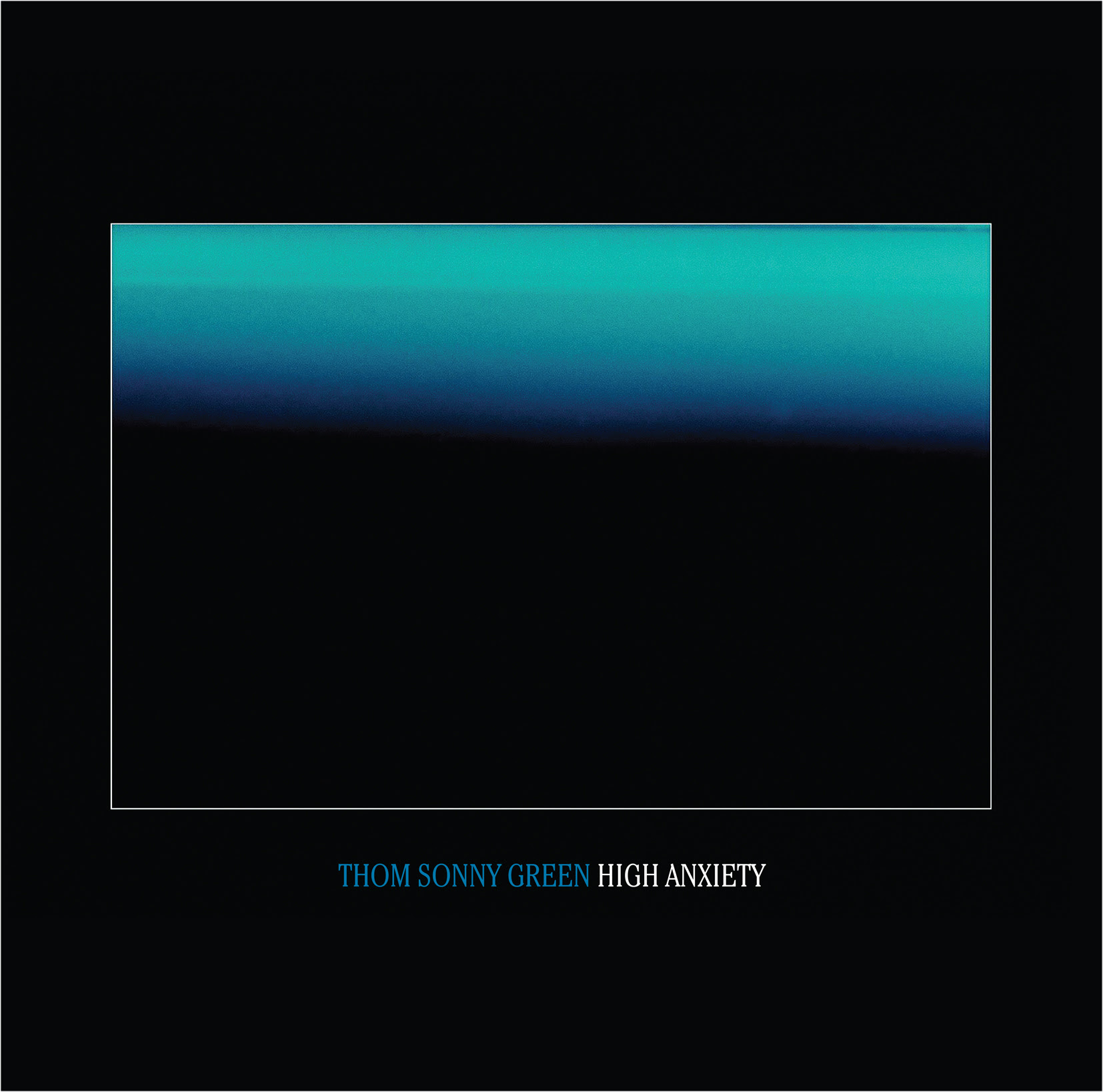 Listen to Thom Sonny Green's debut album 'High Anxiety' in full