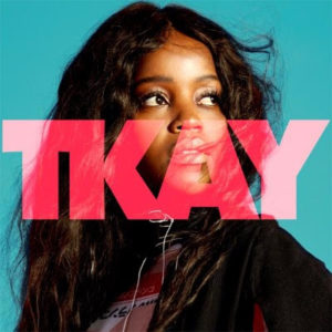 Tkay Maidza Announces Debut Album 'Tkay', Out October 28 Via Downtown / Interscope Records.