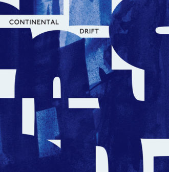 Fortuna POP and Slumberland, stream 'Continental Drift'