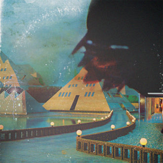 Vinyl Williams streams new album 'Brunei' a week ahead of it's release