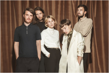 """Lowly share new track """"Deer Eyes"""", the track comes of the Danish bands forthcoming debut album"""