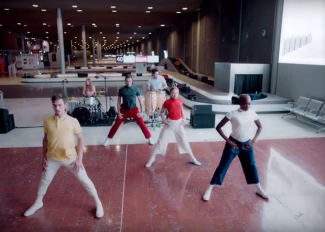 "METRONOMY Share Video for ""16 Beat"", the track is off their current release 'Summer 08'."