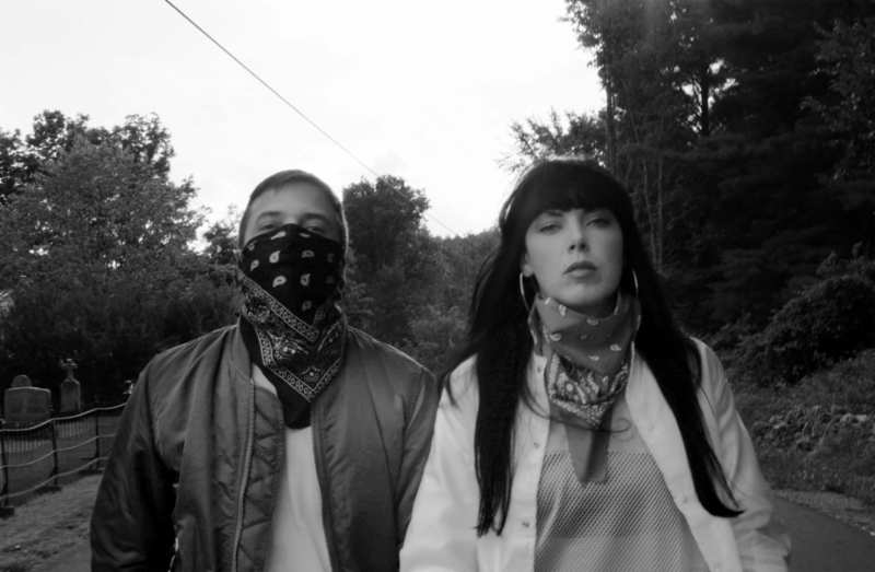 """SLEIGH BELLS Announce New Album 'Jessica Rabbit', share single """"It's Just Us Know"""""""