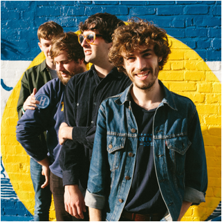 """Hooton Tennis Club share new single """"Katy-Anne Bellis"""", the track is off their forthcoming release 'Big Box Of Chocolates'"""