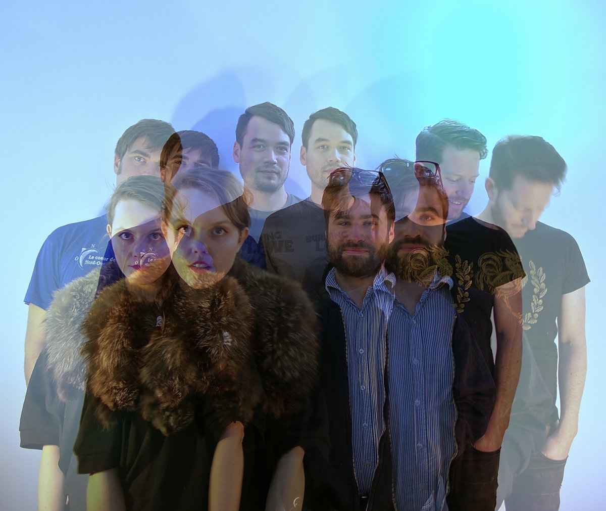 """""""Levitation Sickness"""" by Slow Down Molasses is Northern Transmissions' 'Song of the Day'."""