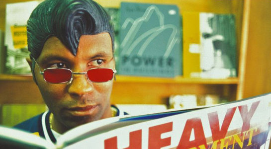 Interview with the always interesting Kool Keith. His album is now out via Mellow Music Group