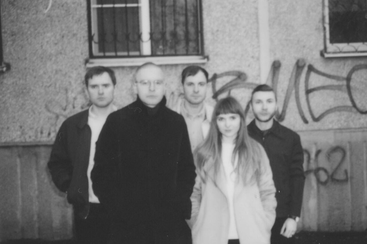 """Motorama share new single """"Tell Me"""", the track comes off the Russian band's forthcoming release ''Dialogues'"""