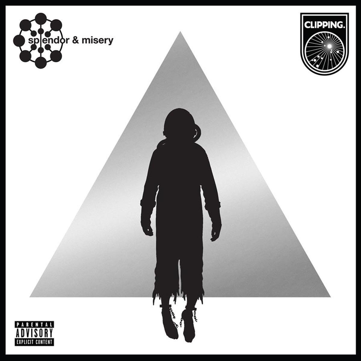 'Splendor & Misery' by clipping. album review by Josh Gabert-Doyon.