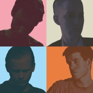 """Lower Dens release new video for """"Real Thing"""""""