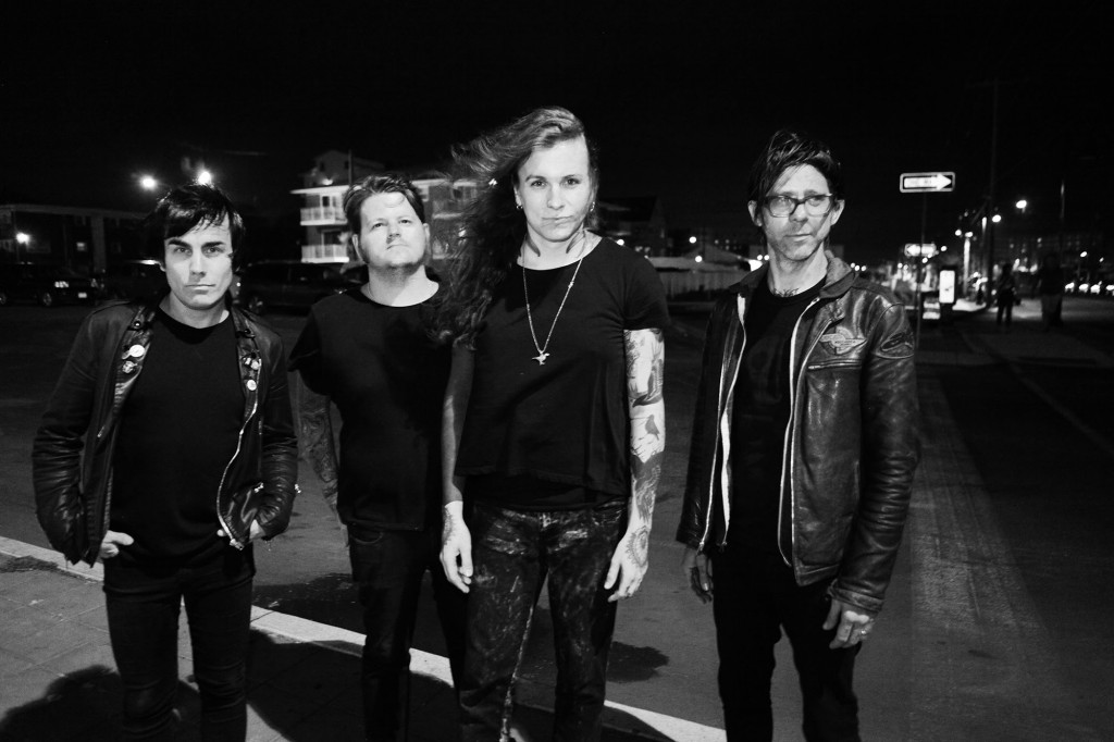 """Against Me! release """"333"""" video, 'Shape Shift With Me' out September 16, fall North American headline/tour dates with Bad Religion announced"""