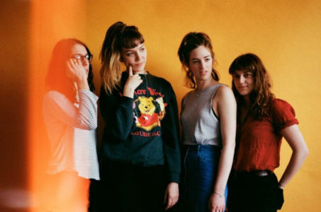 """Northern Transmissions' 'Song of the Day' is """"Beautiful Stranger"""" by The Big Moon."""