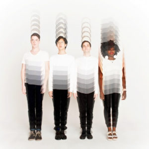 """""""Addicted"""" by Body Language is Northern Transmissions' 'Song of the Day'."""