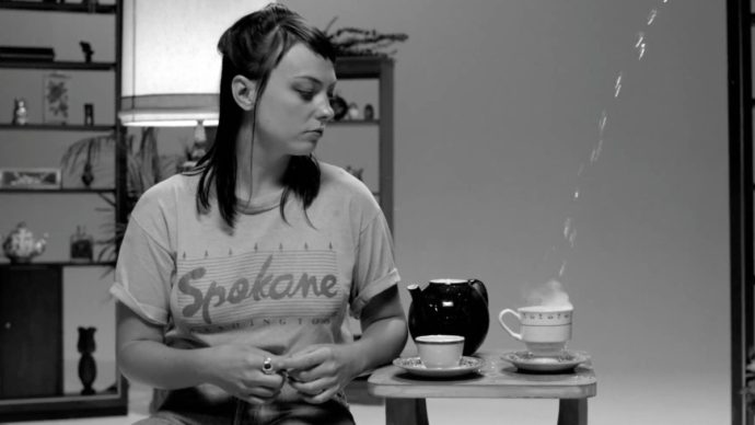Angel Olsen announces new tour dates, in support of her latest release 'My Woman'