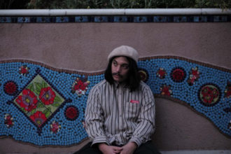 "Drugdealer and Ariel Pink combine on new track ""Easy To Forget"""