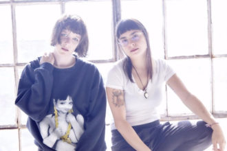 Dilly Dally announce new remix EP 'Fkkt'', featuring CRIM3S and more,