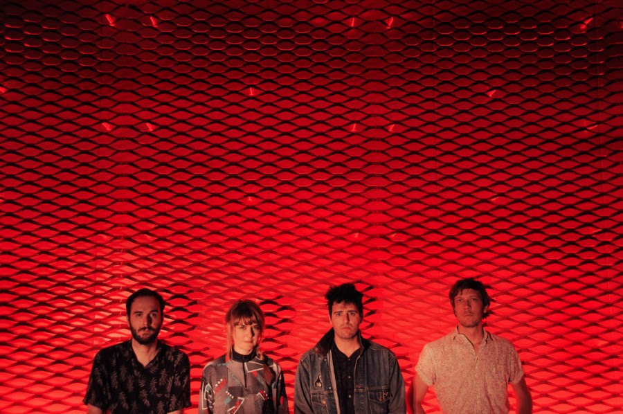 """""""Uranium"""" by His Clancyness, is Northern Transmissions' 'Song of the Day'."""