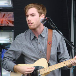 Wild Nothing reveals new tour dates with Small Black, shares performance from Carson Daly.