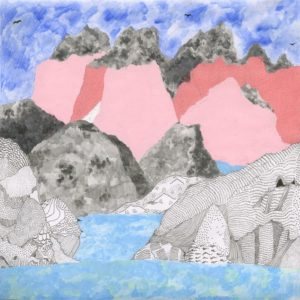 Matt Kivel Album Art