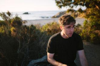 "Matt Kivel releases video for ""The Water,"" new album 'Fires on the Plain' out October 7 via Driftless Recordings"