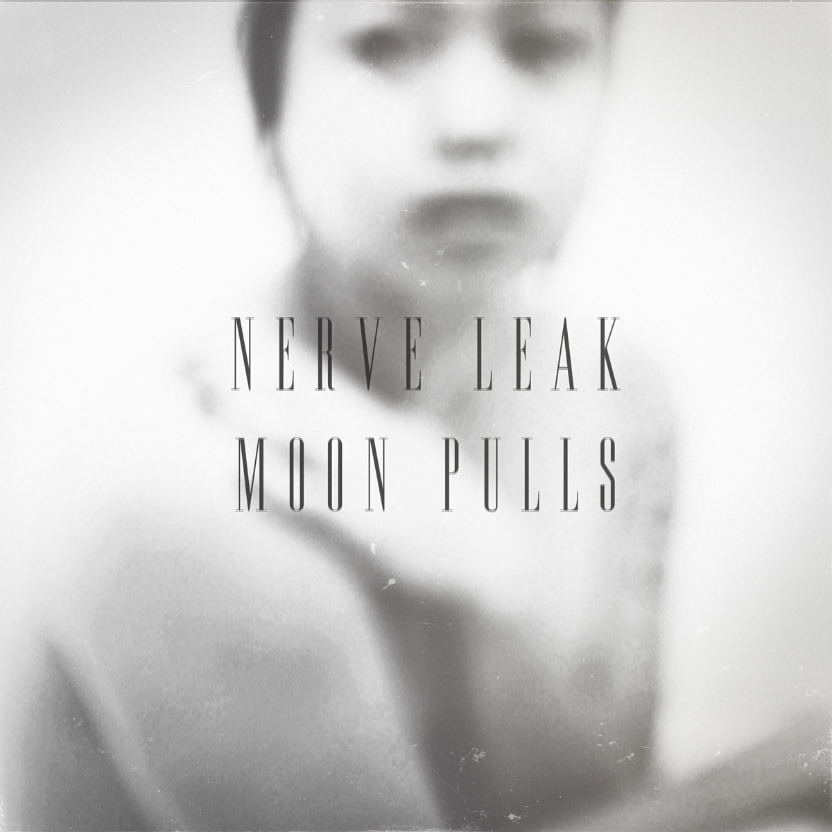 """Moon Pulls"""" by Nerve Leak is Northern Transmissions' 'Song of the Day'."""