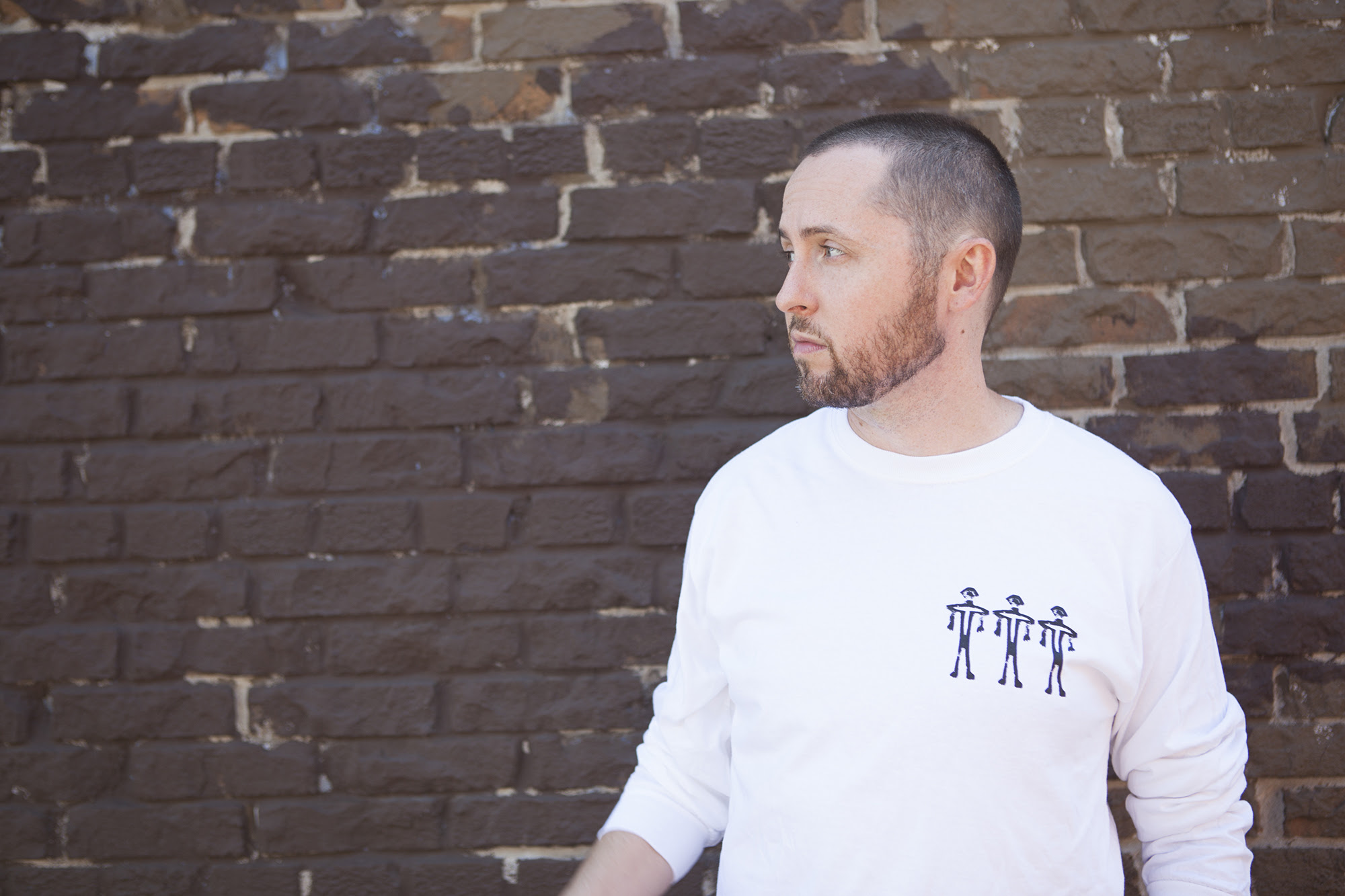 """Nautiluss streams new single """"Kodama"""" the track is off his debut album for Spectral Sounds/Ghostly"""