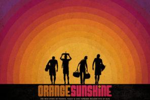 Matt Costa Scores New Movie 'Orange Sunshine'