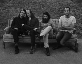 """Preoccupations have released new single """"Memory""""."""