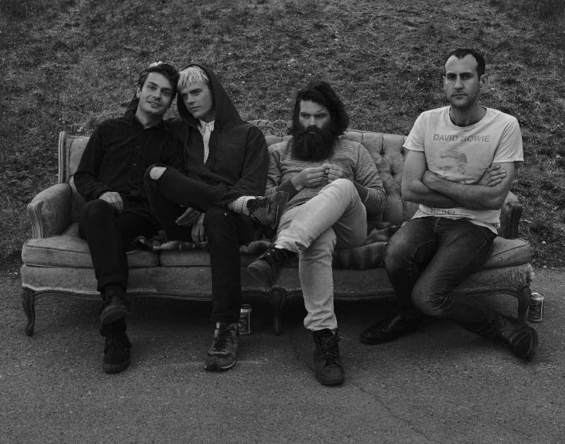 "Preoccupations have released new single ""Memory""."